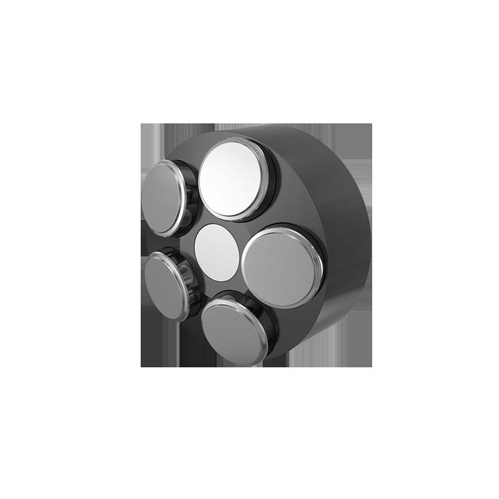 Zubehör Rollierkopf - SCHULER Technology