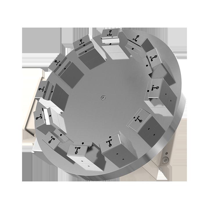 Zubehör Rundschaltteller - SCHULER Technology