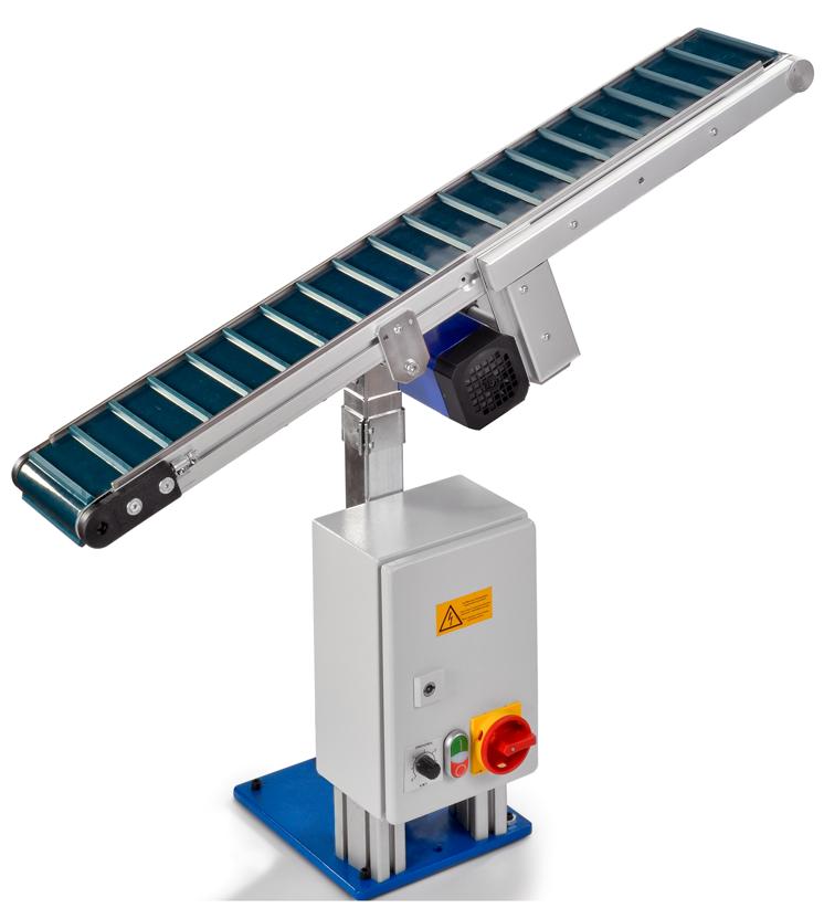 Förderbänder kaufen - Förderband VF 40 von SCHULER Technology