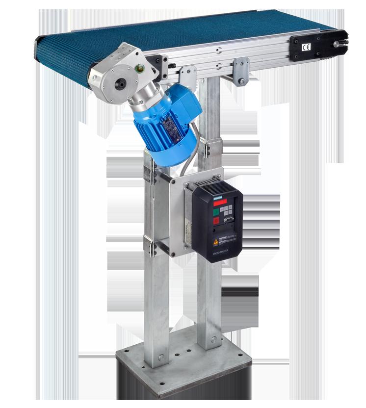 Förderbänder kaufen - Förderband VF 80 von SCHULER Technology