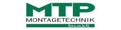 Logo MTP Montagetechnik